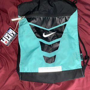 Nike Drawstring Backpack for Sale in Las Vegas, NV