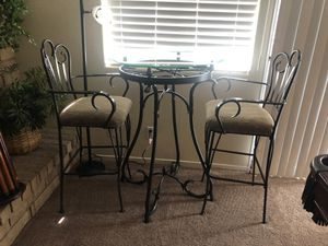 Bistro table for Sale in Las Vegas, NV