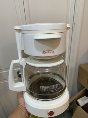 Coffee maker for Sale in Gaithersburg, MD