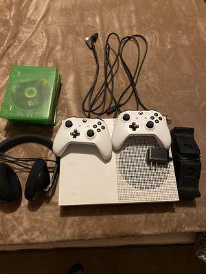 Xbox one s for Sale in Stockton, CA