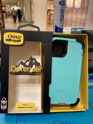 Apple iPhone 11 Pro OtterBox Defender for Sale in Aurora, CO