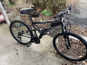 Hyper mountain bike for adults for Sale in Lanham, MD