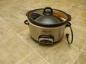 Brand New Crock-Pot, no box for Sale in Frisco, TX
