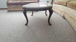 Marble coffee table for Sale in Ambridge, PA