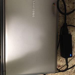 Samsung Chromebook 16gb With Charger$65 for Sale in San Diego, CA
