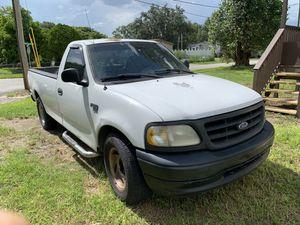 Ford F-150 XL 2001 for Sale in Orlando, FL