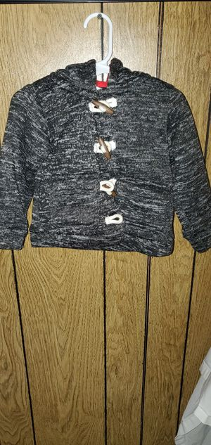 Carter's 24m sweater and vest *never worn * for Sale in Park Rapids, MN