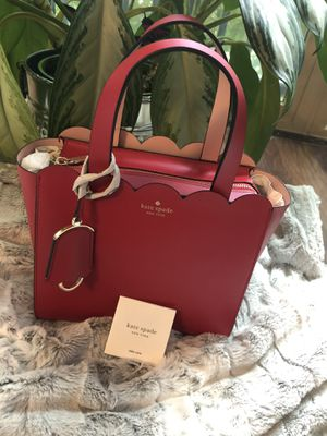 Kate Spade red purse. ♠️ BRAND NEW 🏷 for Sale in Houston, TX