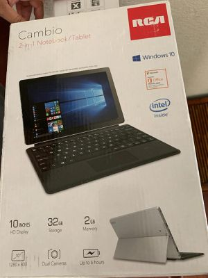 Laptop for Sale in Stockton, CA