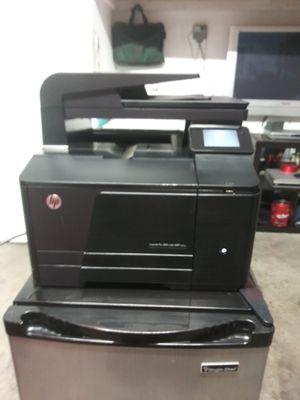 H/P. Laser Jet Pro 200 Printer for Sale in Las Vegas, NV