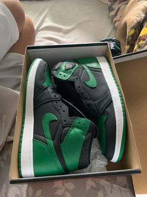 Jordan 1 pine green for Sale in Fairfax, VA