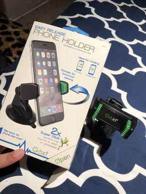 Car phone holder & mini tripod for Sale in North Bend, WA