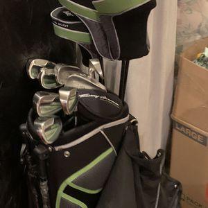 Golf Club Set for Sale in Shoreline, WA
