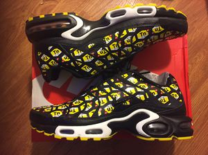 Nike Air Max Brand New size 10 and 12 Retails for $160 for Sale in Norwalk, CA
