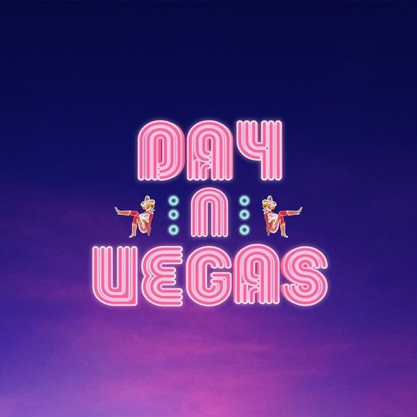 DAY N VEGAS 3 DAY GA