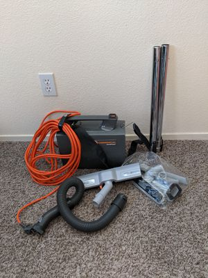 Hoover commercial portapower vacuum for Sale in North Las Vegas, NV
