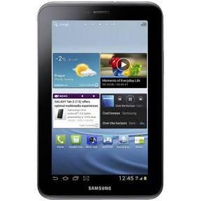 """Samsung Galaxy Tab 2 7.0"""" Wi-Fi 8GB - Titanium Silver (GT-P3113TSYXAR) for Sale in Phoenix, AZ"""