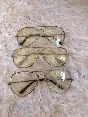 Sunglasses (assorted) TAKE THEM ALL FOR $10.00 for Sale in Cleveland, OH