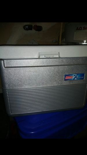 Coleman Xtreme Cooler for Sale in Gresham, OR