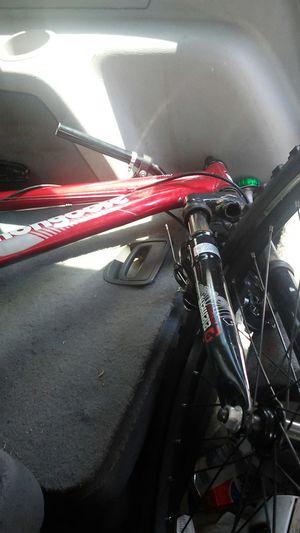 Mongoose bike 30 for Sale in Detroit, MI
