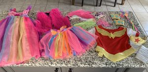 Little Girls Dress Up for Sale in Las Vegas, NV