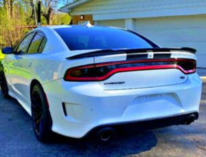 White Charger RT 2O18 for Sale in Traverse City, MI