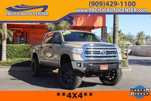 2017 Toyota Tundra for Sale in Fontana, CA