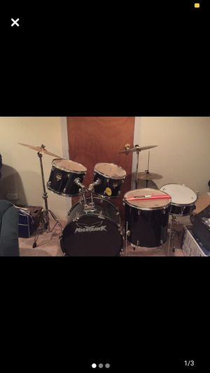 Drum set for Sale in Wethersfield, CT