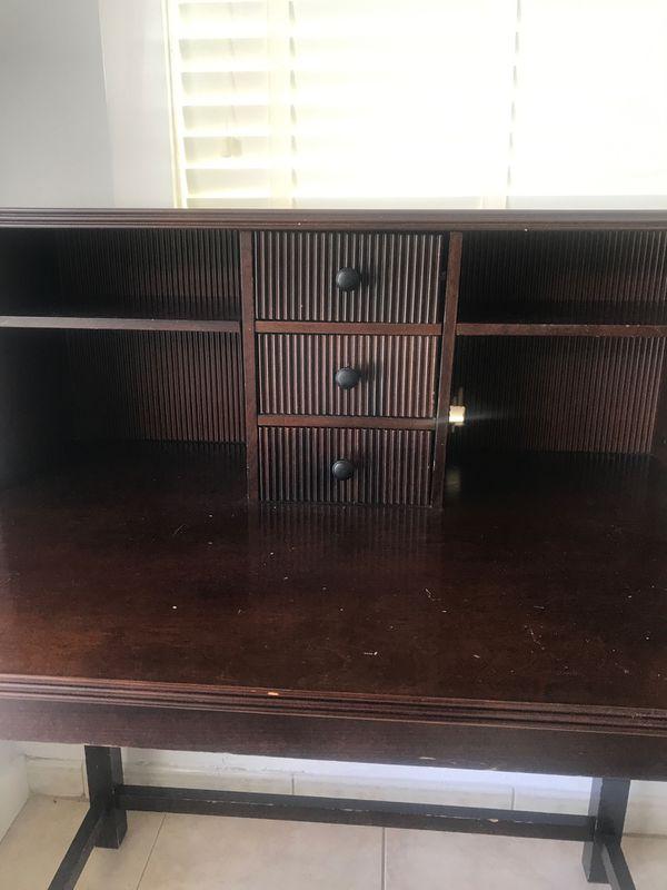 Desk Vintage