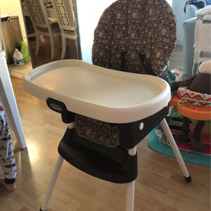 Graco High Chair for Sale in Miami, FL