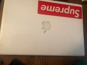 MacBook 13.3 Notebook (read description) for Sale in Olivette, MO
