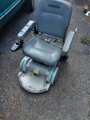 Hoverround 800 mvp5 for Sale in Columbus, OH