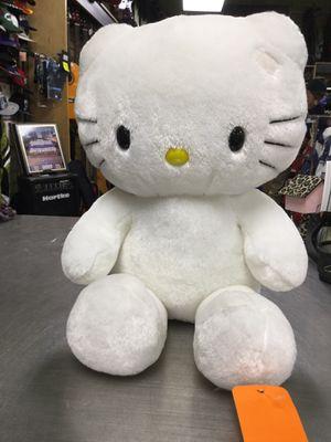 Hello Kitty Stuffed Animal for Sale in Marlboro Township, NJ