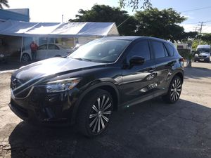 2013. MAZDA CX-5. LIKE NEW for Sale in Boca Raton, FL