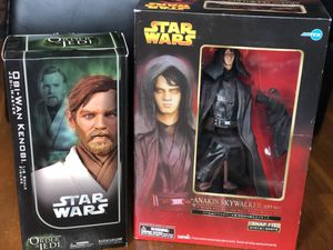 Star Wars Collectible Statues for Sale in Lake Oswego, OR