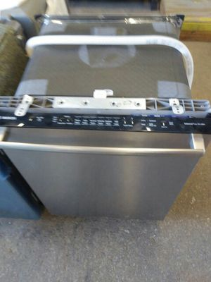 Bosch Stainless Steel Dishwasher for Sale in Saint Charles, MO