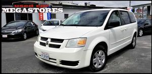 2009 Dodge Grand Caravan for Sale in National City, CA