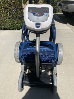 Polaris 9450 4WD Robotic Pool Cleaner for Sale in Corona, CA