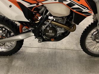 2014 Ktm 500 Xcw for Sale in Monroe,  WA