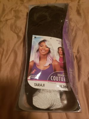 Sensationnel Taraji synthetic wig for Sale in Valdosta, GA