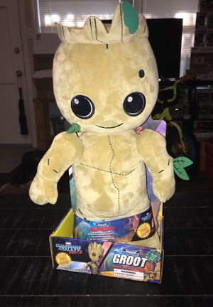 Shaking GROOT for Sale in Long Beach, CA