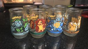 Welch's Pokemon Cups for Sale in Apache Junction, AZ