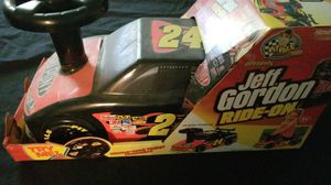 Jeff Gordon ride-on for Sale in Columbia, PA