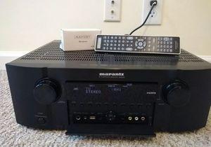 Marantz SR6003 AV Receiver for Sale in Danville, CA