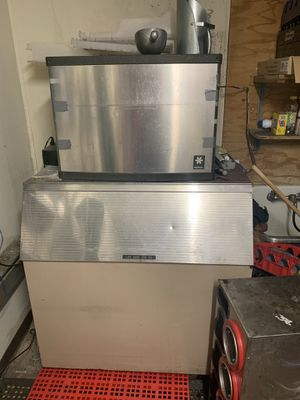 Manitowoc ice machine for Sale in Houston, TX