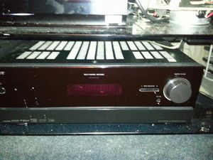 SONY AUDIO HOME RECEIVER for Sale in Leander, TX