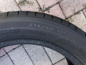 Goodyear trailer tires 225 75 15 for Sale in Pembroke Pines, FL