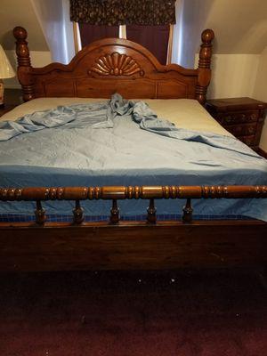 5 piece bedroom set for Sale in LEHIGHTN BOR0, PA