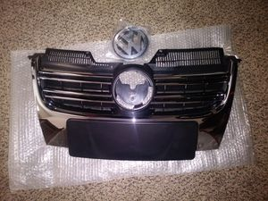 VW Jetta New Grill and Badge 05-10 for Sale in NW PRT RCHY, FL