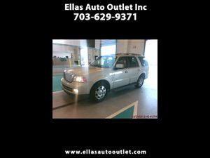 2006 Lincoln Navigator for Sale in Woodford, VA